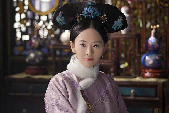 她是乾隆親封的第一位皇貴妃,服侍天子10年,死后皇帝輟朝五日!_高氏