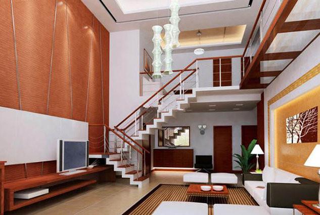很多人想在新年之后裝修房子,但是正月里裝修這些禁忌一定要知道_樓梯