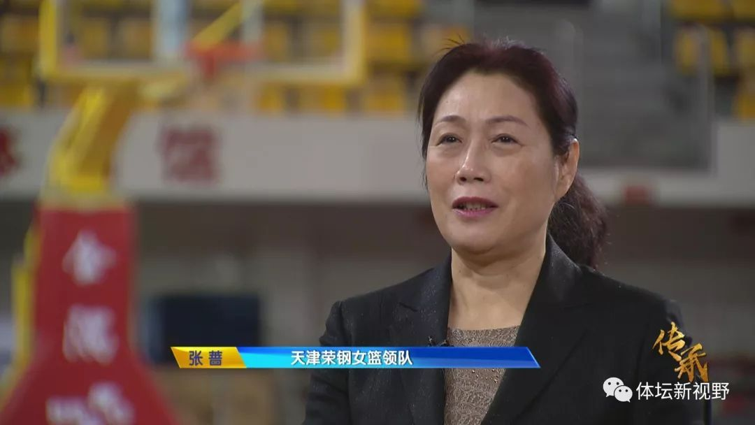 天津篮球更完整才更有希望!