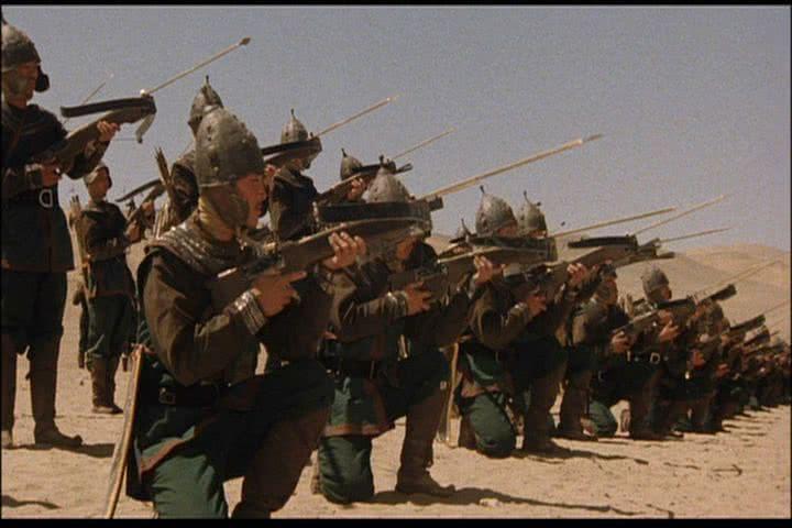唐肅宗向回鶻借兵鎮壓叛亂 后來卻擾得長安雞犬不寧_安史之亂