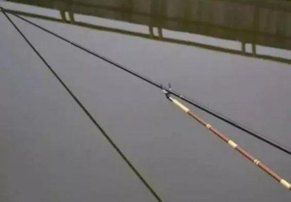 想釣大魚更有把握,先得護理好魚竿!_摩擦