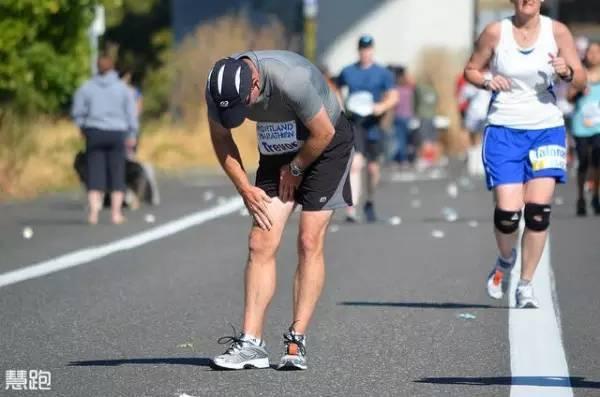跑太多是導致受傷的頭號原因嗎?看完這篇再說_訓練