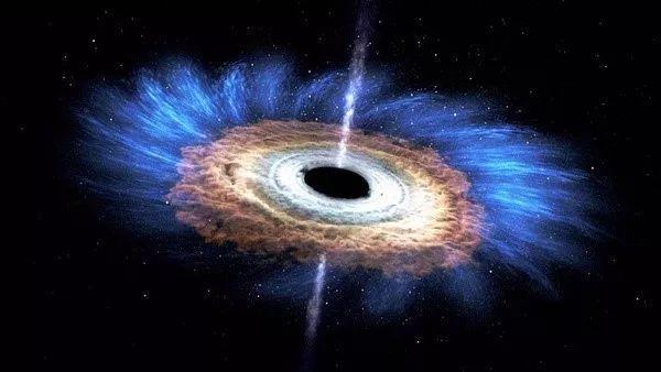 旅行者1號未能發現可構成暗物質的黑洞,暗物質假說能為我們帶來意外驚喜么_觀測