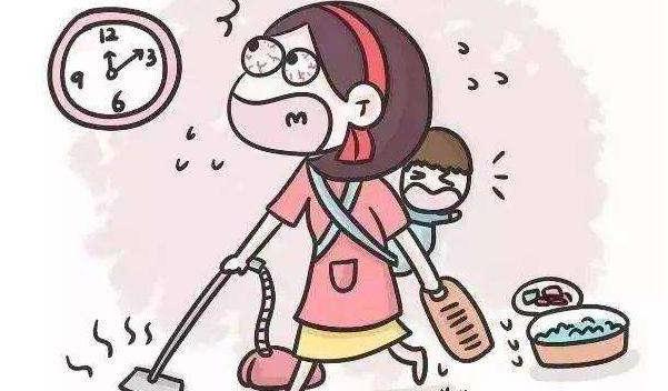 女人一个人带孩子究竟有多难?答案道出了多少宝妈的心声