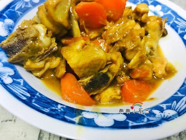 冬季就得多吃這菜,提高視力又補身,做法簡單,全家吃光不長肉!_雞腿