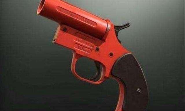 多余的信号枪不要扔,原来大有用处,决赛圈分分钟秒杀敌人!