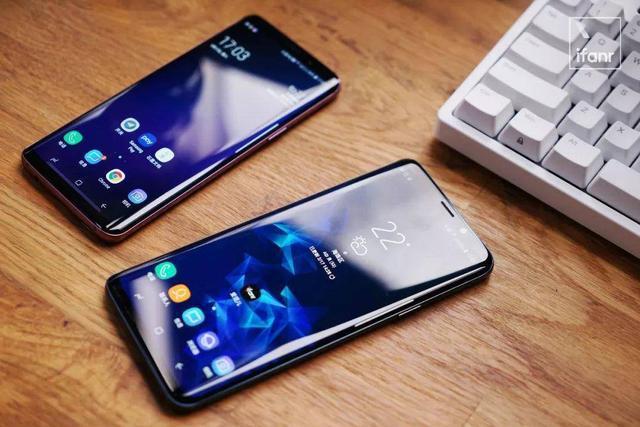 情人节送哪几款手机做礼物好?苹果三星很不错,但最后一款是首选pro图片