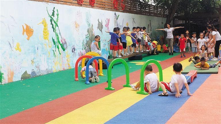 民办幼儿园没被叫停,但谁还能办呢?