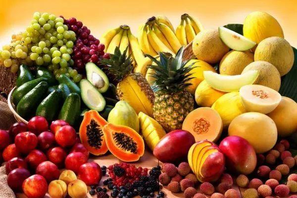 光靠吃水果是长不了卵泡的