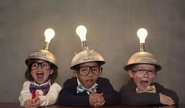 """""""孩子很聪明,就是不认真学"""",老师的言外之意你真的听懂了么?"""