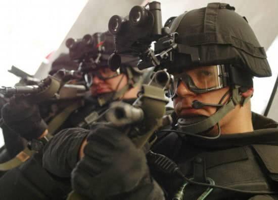 全球最奇葩的特種部隊:主要裝備是自行車,只有20個人保衛國家_二戰