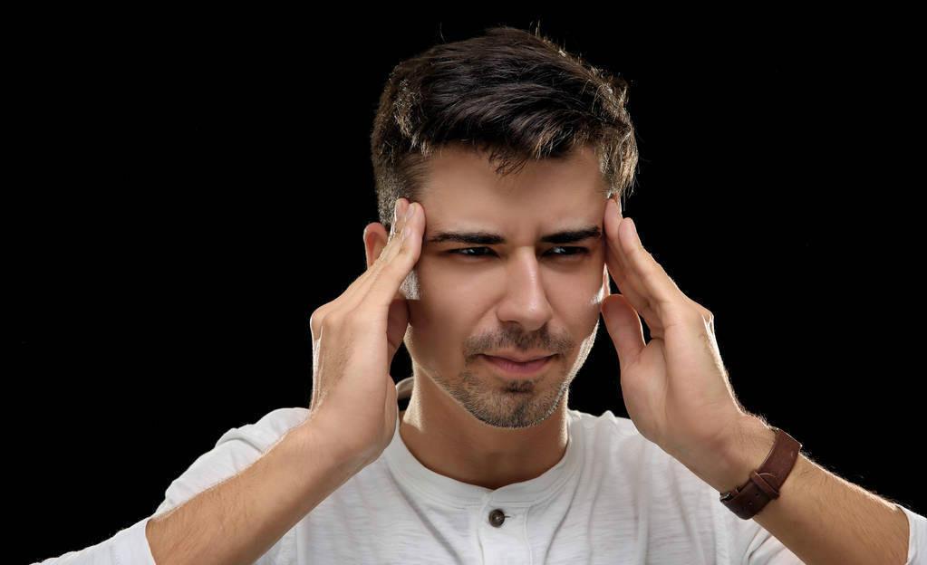 頭部出現一個信號的時候,最好去檢查一下,高血壓可能已經找上你_診斷