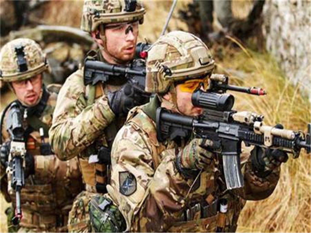 特朗普執意要做出這舉動,普京發出警告:美國將引發全球軍備競賽_發展