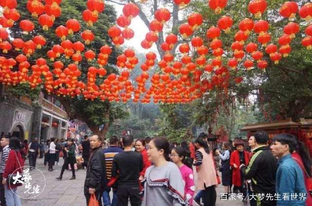 """""""空城""""都是假象,景區到處人擠人,北京故宮擠到懷疑人生_旅客"""