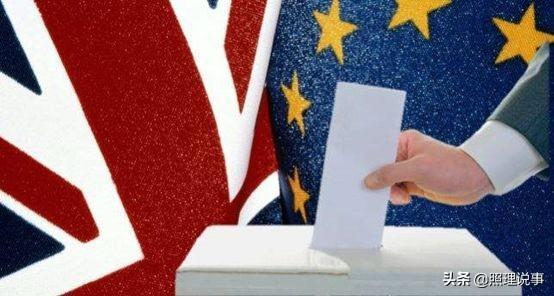 青年學者談脫歐:一旦脫歐,英國外貿恐將遭遇致命打擊!_歐盟
