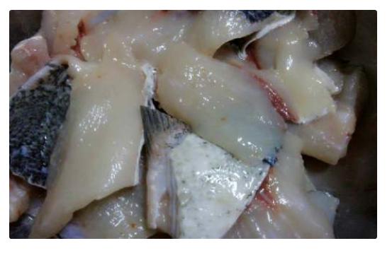 川味水煮魚的經典做法,魚片滑嫩無腥味,一大盆都不夠吃!_道菜