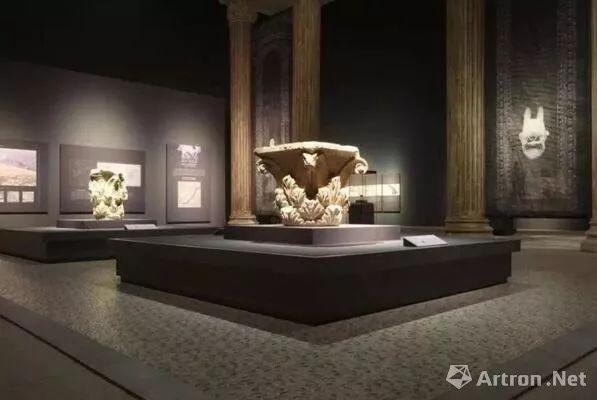 雅昌專稿 | 阿富汗國家博物館戰后重建之路_文物