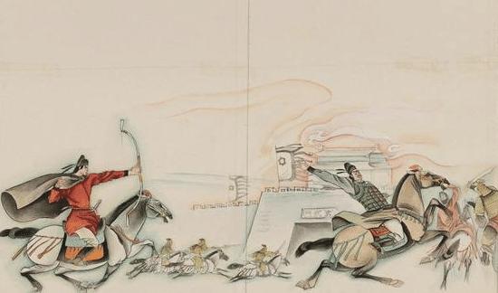 唐朝存續近三百年期間, 發生在皇宮里的三大悖逆人倫事件_李治