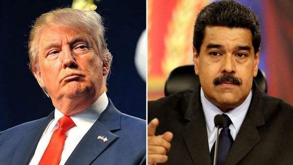 美國如果出兵委內瑞拉,古巴會出兵幫助馬杜羅嗎?_侵略