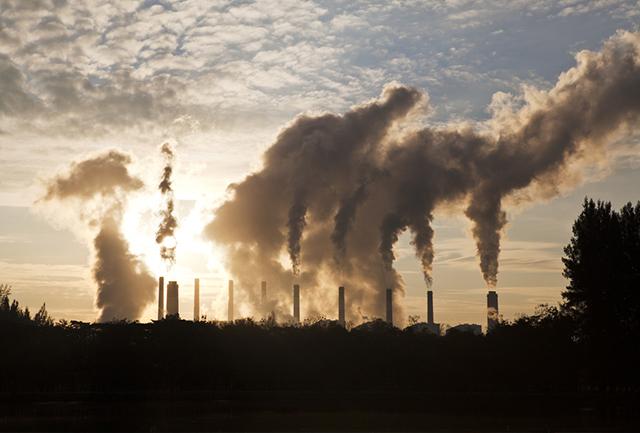 世衛組織:霧霾會加劇心臟病和中風風險!細菌或令霧霾更危險_污染