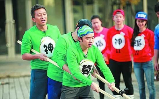 邓超退出新一季《奔跑吧》节目,李晨却遭网友吐槽你赶紧退出吧