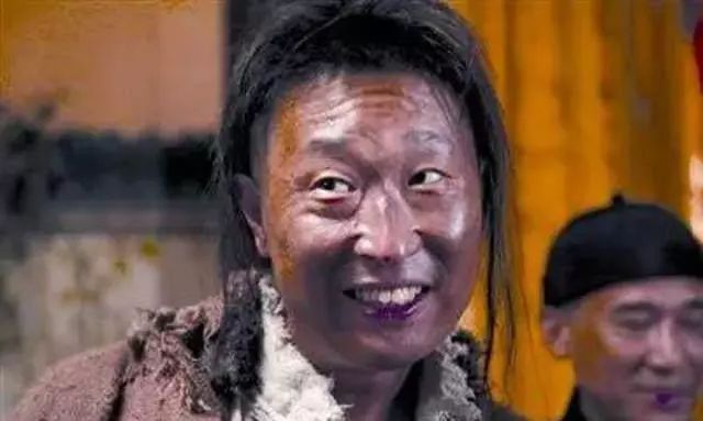 娱乐圈很红的5大丑男 第1不是王宝强也不是黄渤居然是他