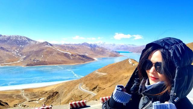 2019西藏珠峰过年(一):20位女孩,6位男生,我们从拉萨出发!
