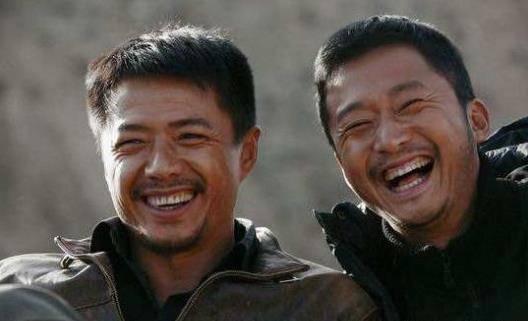 原創             吳京出軌,謝楠綠帽,這兩個人承包了今日的笑點!