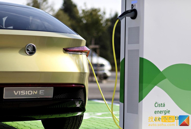 斯柯达将投资152亿元 持续推进电动车项目(第1页) -