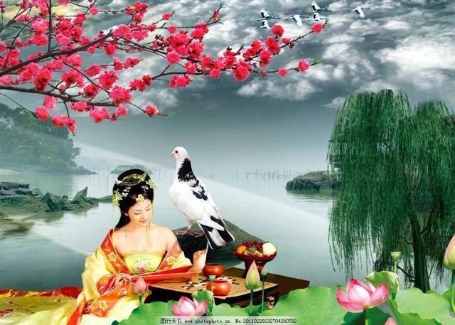 春节过后平步青云三大生肖,幸福留给有准备的人