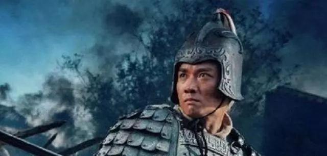 明朝最牛的将领,提着儿子头颅扔到朱元璋脚下,说:你满意了吗?