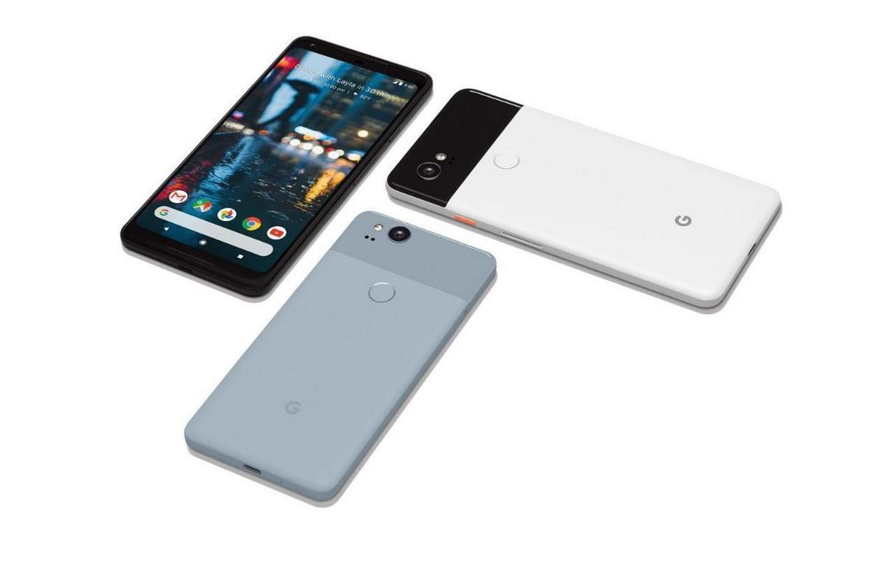 终于来了!谷歌Pixel 4将搭载安卓10,支持双卡双待