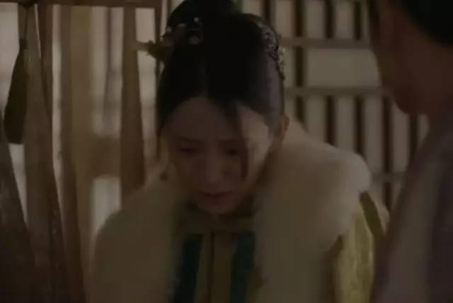 英国公女儿霸气护明兰,让人将墨兰拖出去,墨兰回府被丈夫责骂