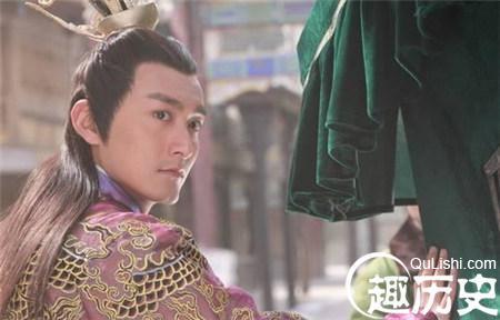 """明代第14位皇帝朱常洛为何也叫""""一月皇帝""""_李可灼"""