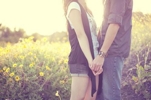 盘点仍在爱情长跑途中的星座情侣