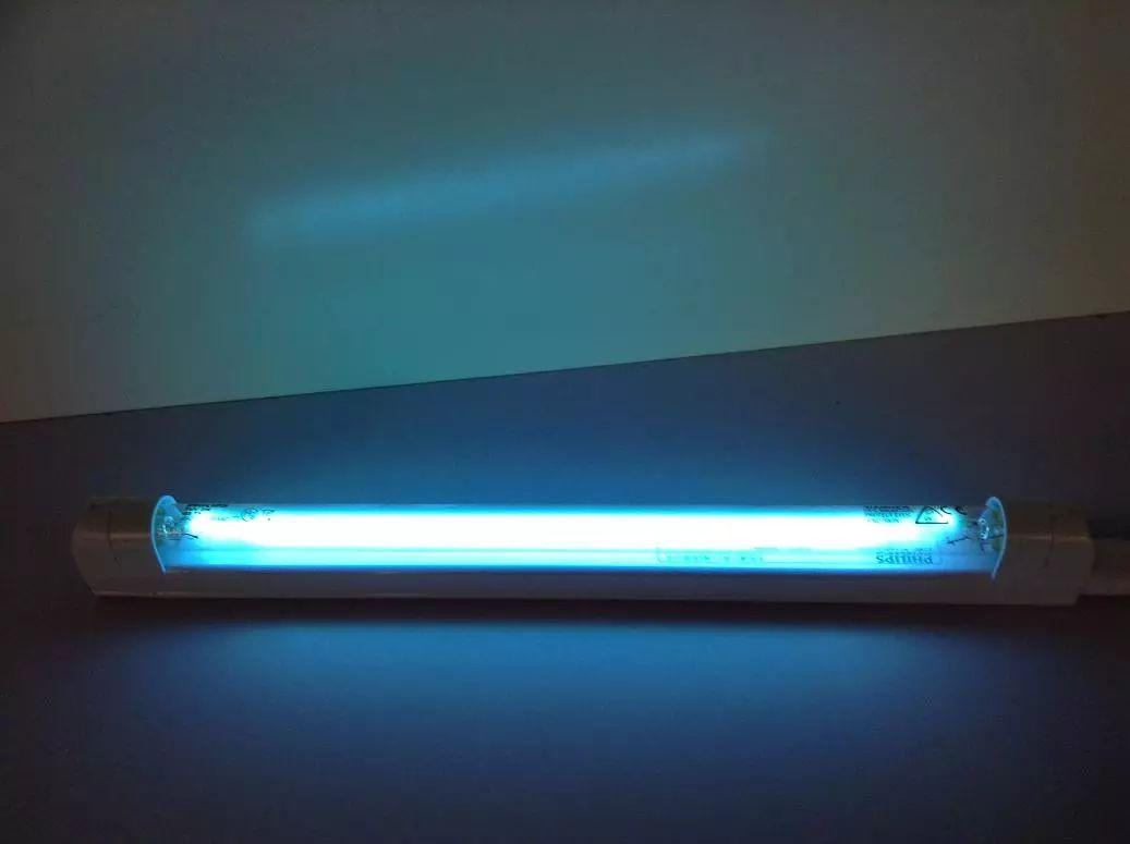 市面上流行的光觸媒真的可以除甲醛嗎?