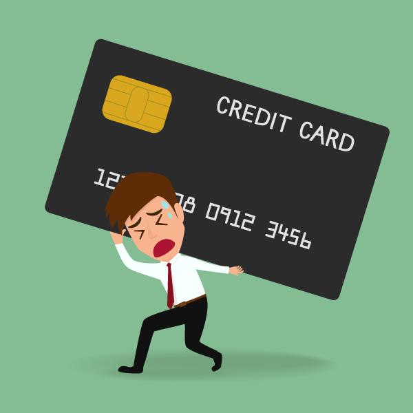 不懂信用卡代还软件原理?这里给你讲的明明白白的!