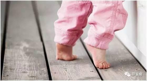 【就诊指南】脑瘫孩子肌张力高脚后跟不着地怎么办?
