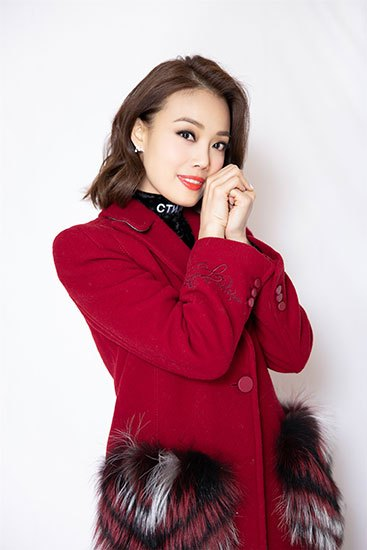 容祖儿献声《独孤皇后》主题曲《戎对妆》