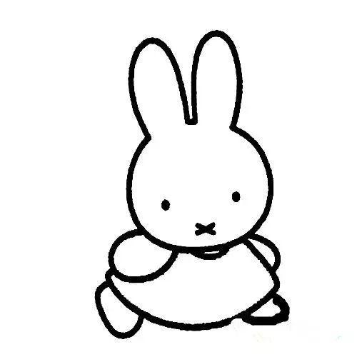 十二生肖谜语迎猪年,快跟孩子猜一猜 附生肖简笔画