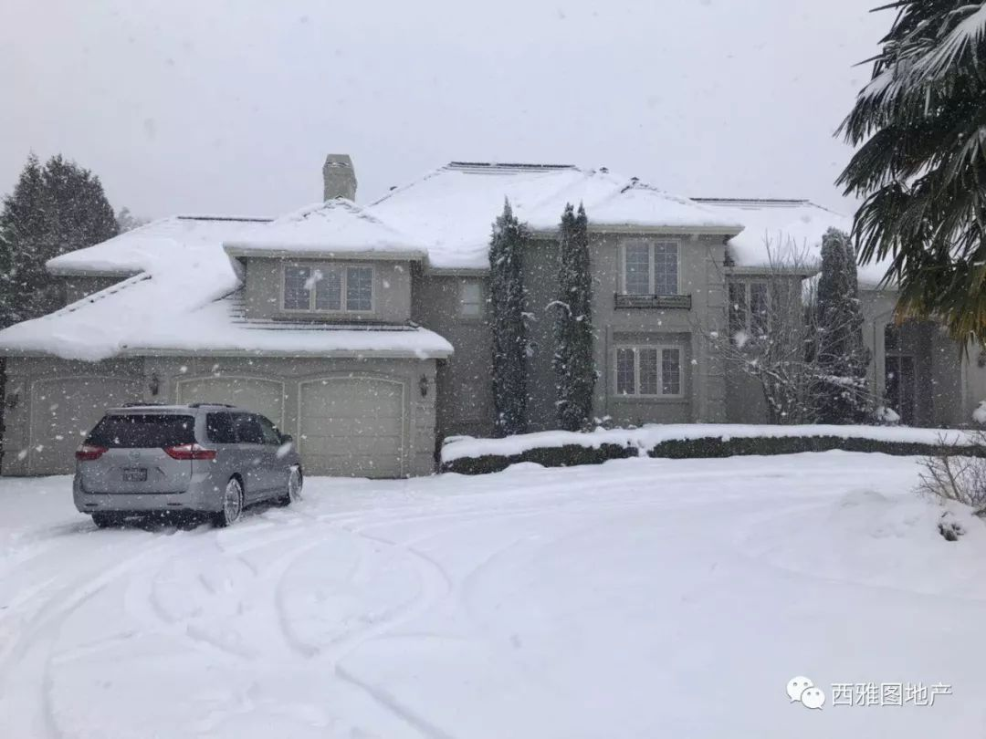 暴雪天气房屋如何维护 做足这些 功课 让爱屋安全过冬