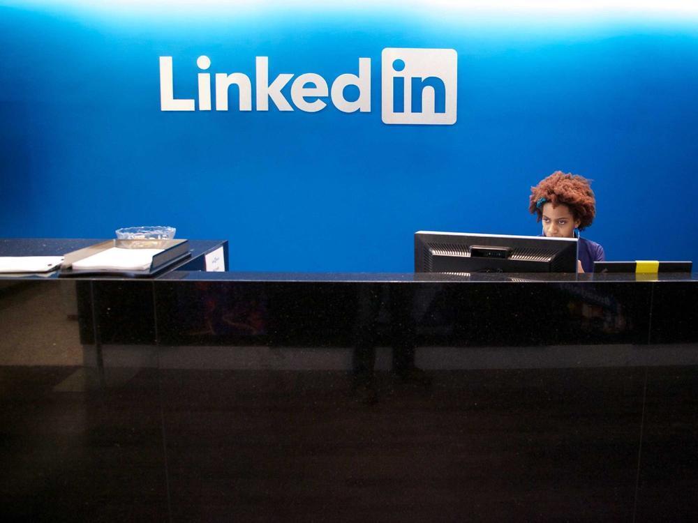 热点 | LinkedIn推出678彩票视频直播  主打678彩票发布财报会议等