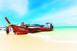 泰国挽回中国游客计划受挫