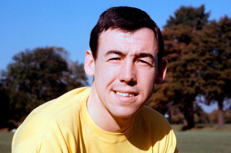 英格兰传奇门神班克斯去世 曾率队夺1966世界杯