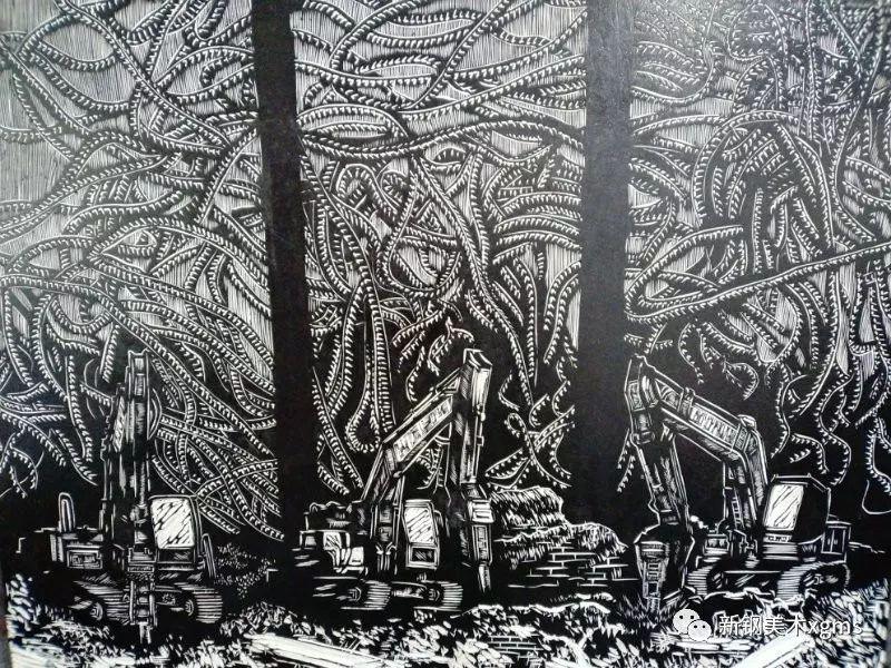 现代水泥坟墓设计图片