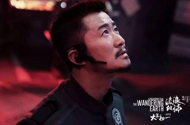 吳孟達曾因《流浪地球》劇組問題生氣罷戲,後為任性道歉繼續拍攝