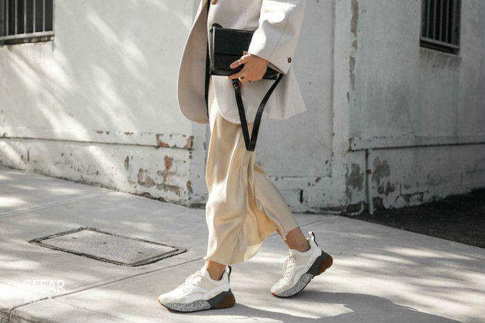 17款最受欢迎的男装鞋!和男朋友一人一双的时尚老爹鞋!