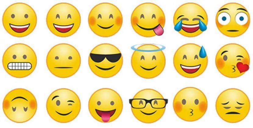 澳大利亚研究告诉你 是时候看清 表情 的真面目了