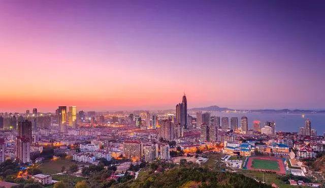 东港gdp_山东城市观察 GDP增速全省第一的日照路向何方