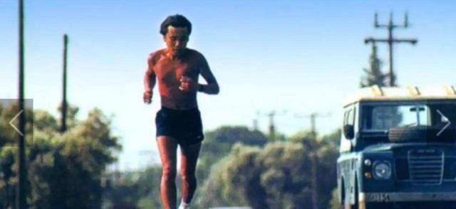 Image result for 31歲,我又開始每天跑步